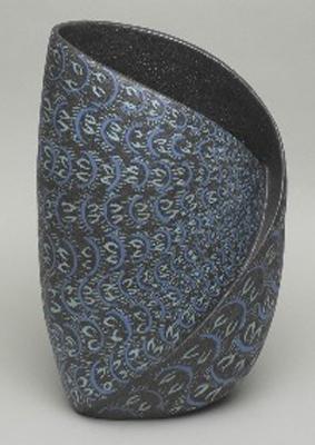 醍醐絹枝様の陶芸作品