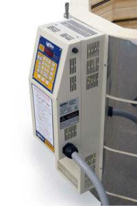 イージーファイヤー電気窯のダイナトロルコントローラー