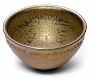 石川照様の陶芸作品