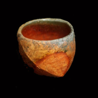 豊福博様の陶芸作品
