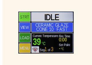 温度制御装置