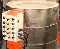 電気窯の中古