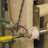動画 – S型熱電対の交換
