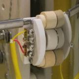 電気窯のK型センサーの交換
