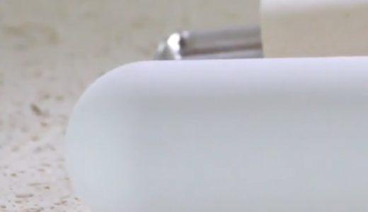 動画 -熱電対とセラミックチューブ