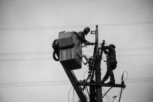 電気窯の電気工事