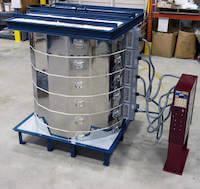 多角形電気炉SP-3845