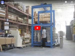 ジャンボペルリフトの動画