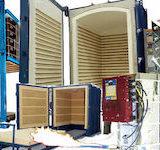 電気窯の総合写真
